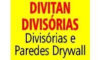 Logo de Divitan Divisórias