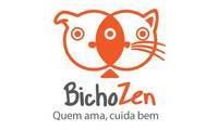 Logo de Clínica Veterinária Bicho Zen - Campo Belo em Campo Belo