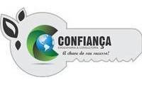 Logo de Confiança - Engenharia Civil e Manutenções em Geral