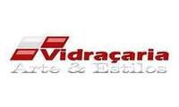 Logo de Vidraçaria Arte & Estilos em Ermelino Matarazzo