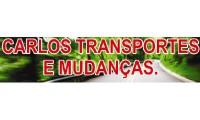 Logo Carlos Transportes e Mudanças em Planalto