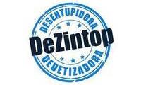 logo da empresa Desentupidora e Dedetizadora Dezintop 24 hrs