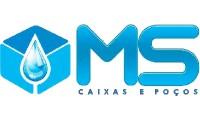 Logo de MS Caixas e Poços