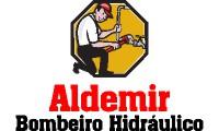 logo da empresa Aldemir Bombeiro Hidráulico 24hs - Zona Sul