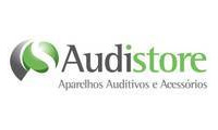 Logo Audistore Aparelhos Auditivos e Acessórios em Jardim Renascença