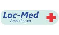Logo de LOC-MED AMBULÂNCIAS