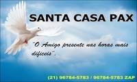 Logo de Funerária Santa Casa Copacabana