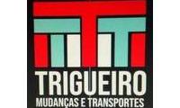 Logo de Trigueiro Mudanças e Transportes