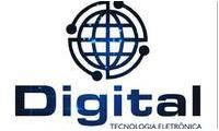 Logo de Digital Tecnologia Eletrônica em Boca do Rio