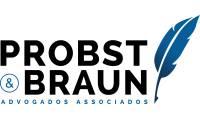 Logo de Probst E Braun Advogados