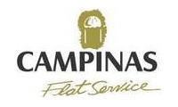 Logo de Campinas Flat Service em Centro