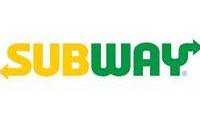 Logo de Subway - Barris em Barris