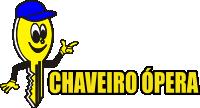 Chaveiro Ópera