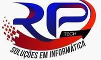 Logo de Rp Informática em Cuniã