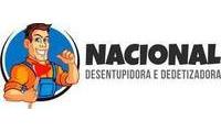 Logo de Desentupidora Nacional - Desentupidora em Brasília