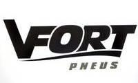 Logo de Vfort Pneus em Centro Cívico