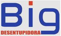 Logo de Desentupidora Big