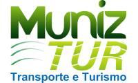 Logo Muniztur em Caminho das Árvores