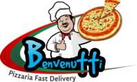 Logo de Benvenutti Pizzaria Fast Delivery em Alto da Bela Vista
