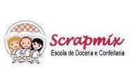 Logo Scrap Mix em Alípio de Melo