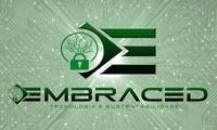 Logo de EMBRACED CERTIFICADO DIGITAL em Coqueiro