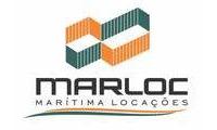 Logo de MARLOC - Marítima Locações em Alto da Balança