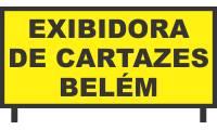 Logo de Exibidora de Cartazes Belém