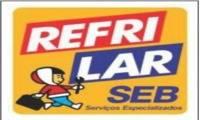 Logo de Refrilar - Peças E Assistência Técnica