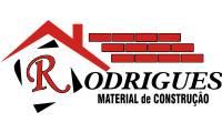Logo de Rodrigues Materiais de Construção - Areia, Terra e Pedregulho em Nova Cidade