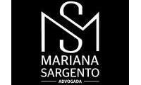 Logo de MARIANA SARGENTO ADVOCACIA em Nova Ribeirânia