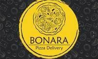 Logo Bonara Pizza Delivery em Graça