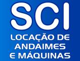 SCI Locação de Andaimes e Máquinas
