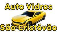 Logo Auto Vidros São Cristóvão em Asa Norte