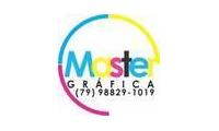 Logo de Master Grafica e Comunicaçao Visual em Farolândia