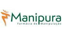 Logo de Manipura Farmácia de Manipulação em São João