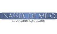 Logo de Nasser de Melo Advogados Associados em Mercês