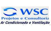 Logo de WSC Ar Condicionado