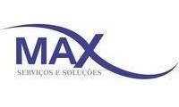 Logo Grupo Max - Serviços e Soluções em Cidade dos Funcionários