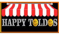Logo de Happy Toldos em Joaquim Távora