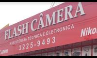 Assistência Flash Câmera