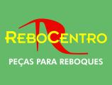 Rebocentro Distribuidora de Peças para Reboques