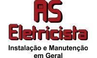 Logo de As Eletricista em Vila Mauá