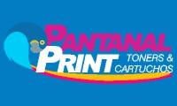 logo da empresa Pantanalprint