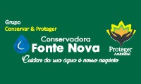 Logo de Grupo Conservar e Proteger
