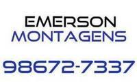 Emerson Montagens de Móveis - Montador de Móveis em João Pessoa