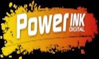 Logo de Power Ink Digital - Comunicação Visual e Projetos Especiais em Belenzinho