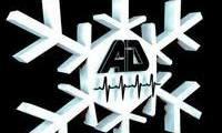 Logo de Ad Refrigeração em Muçumagro