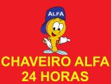 Chaveiro Alfa