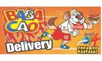 Logo de Babacão Delivery Pizzas & Lanches em Jardim Petrópolis