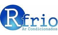 Logo de Rfrio - Instalação e Manutenção de Ar condicionados em Centro